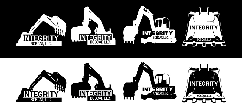 integrity bobcat llc logos